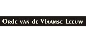 Orde van de Vlaamse Leeuw